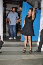 Ranveer Singh, Krishika Lulla snapped at Olive on 24th Sept 2014 (50)_5424448dad5cb.JPG