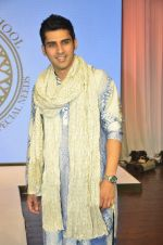 Sameer Dattani at Krishna Mehta show for SPJ Sadhana school in Sophia College on 24th Sept 2014 (105)_5424483283a95.JPG
