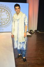 Sameer Dattani at Krishna Mehta show for SPJ Sadhana school in Sophia College on 24th Sept 2014 (106)_5424480ddc235.JPG