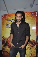 Akhil Kapur at Desi Kattey premiere in Fun on 25th Sept 2014 (3)_54259cd37b2da.JPG