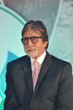 Amitabh Bachchan at Dettol NDTV Banega Swachh India campaign launch in ITC Maratha on 25th Sept 2014 (53)_54255ee265e7c.JPG