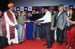 Govind Nihalani, Sunidhi Chauhan, Randeep Hooda, Sonu Nigam, Roop Kumar Rathod, Ketan Mehta at Rang Rasiya music launch in Deepak Cinema on 25th Sept 2014 (26 (270)_54259a8da166c.JPG