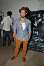 Kunal Khemu at 3AM premiere in Sunny Super Sound on 25th Sept 2014 (81)_542596a5a233f.JPG