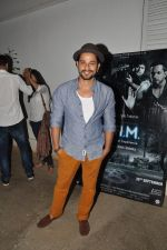 Kunal Khemu at 3AM premiere in Sunny Super Sound on 25th Sept 2014 (83)_542596a6dba2e.JPG
