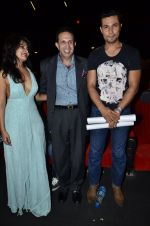 Rachna Shah, Randeep Hooda, Parvez Damania at Rang Rasiya music launch in Deepak Cinema on 25th Sept 2014 (195)_54259ba30508b.JPG