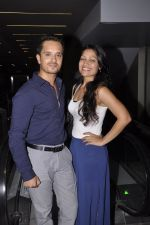 Raghav Sachar, Amita Pathak at Desi Kattey premiere in Fun on 25th Sept 2014 (48)_54259edd76295.JPG
