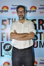 Rajat Kapoor at jagran fest on 25th Sept 2014 (1)_54255ceb0f8ad.JPG