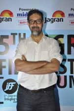Rajat Kapoor at jagran fest on 25th Sept 2014 (5)_54255ced2a135.JPG