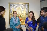 Rani Mukherjee inaugurates Suvigya Sharma_s art exhibition in Cymroza Art Gallery on 25th Sept 2014 (120)_54255cc8bdc3b.JPG