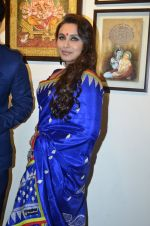 Rani Mukherjee inaugurates Suvigya Sharma_s art exhibition in Cymroza Art Gallery on 25th Sept 2014 (126)_54255ccc3177b.JPG