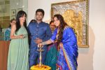 Rani Mukherjee inaugurates Suvigya Sharma_s art exhibition in Cymroza Art Gallery on 25th Sept 2014 (159)_54255ccd6d418.JPG