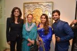 Rani Mukherjee inaugurates Suvigya Sharma_s art exhibition in Cymroza Art Gallery on 25th Sept 2014 (166)_54255cd12334b.JPG