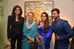 Rani Mukherjee inaugurates Suvigya Sharma_s art exhibition in Cymroza Art Gallery on 25th Sept 2014 (168)_54255cd23b92f.JPG