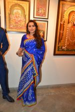 Rani Mukherjee inaugurates Suvigya Sharma_s art exhibition in Cymroza Art Gallery on 25th Sept 2014 (187)_54255cdc1b334.JPG