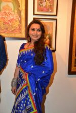Rani Mukherjee inaugurates Suvigya Sharma_s art exhibition in Cymroza Art Gallery on 25th Sept 2014 (190)_54255cdda0236.JPG