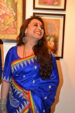 Rani Mukherjee inaugurates Suvigya Sharma_s art exhibition in Cymroza Art Gallery on 25th Sept 2014 (192)_54255cdea7e7b.JPG