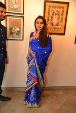 Rani Mukherjee inaugurates Suvigya Sharma_s art exhibition in Cymroza Art Gallery on 25th Sept 2014 (199)_54255ce2bfe0a.JPG