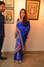 Rani Mukherjee inaugurates Suvigya Sharma_s art exhibition in Cymroza Art Gallery on 25th Sept 2014 (200)_54255ce34fe70.JPG