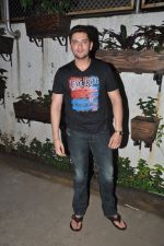 Shaad Randhawa at 3AM premiere in Sunny Super Sound on 25th Sept 2014 (66)_542597b05d530.JPG