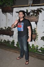 Shaad Randhawa at 3AM premiere in Sunny Super Sound on 25th Sept 2014 (67)_542597b10e09a.JPG