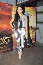 Sonia Mehra at Desi Kattey premiere in Fun on 25th Sept 2014 (20)_54259f3f0a225.JPG
