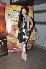 Sonia Mehra at Desi Kattey premiere in Fun on 25th Sept 2014 (21)_54259f4006a45.JPG
