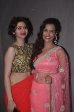Tia Bajpai, Sasha Agha at Desi Kattey premiere in Fun on 25th Sept 2014 (64)_54259d545dbc2.JPG