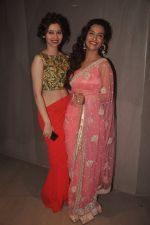 Tia Bajpai, Sasha Agha at Desi Kattey premiere in Fun on 25th Sept 2014 (73)_54259d56af2e5.JPG