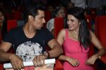 Tripta Parashar, Randeep Hooda at Rang Rasiya music launch in Deepak Cinema on 25th Sept 2014 (194)_54259c0c80e71.JPG