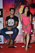 Tripta Parashar, Randeep Hooda at Rang Rasiya music launch in Deepak Cinema on 25th Sept 2014 (284)_54259c076c8ff.JPG