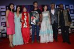 Tripta Parashar, Rachna Shah, Randeep Hooda, Ferena Wazeir , Deepa Sahi, Ketan Mehta at Rang Rasiya music launch in Deepak Cinema on 25th Sept 2014 (277)_54259a357aa17.JPG
