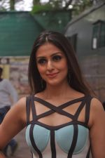 Aarti Chhabria at country club_s new year bash in Mumbai on 26th Sept 2014 (10)_54269f1669cc0.JPG