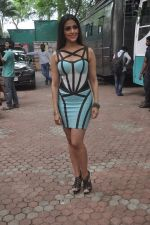 Aarti Chhabria at country club_s new year bash in Mumbai on 26th Sept 2014 (13)_54269f18366e4.JPG
