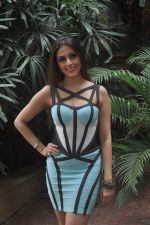 Aarti Chhabria at country club_s new year bash in Mumbai on 26th Sept 2014 (3)_54269f12b77d8.JPG