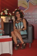 Aarti Chhabria at country club_s new year bash in Mumbai on 26th Sept 2014 (31)_54269f1d688c8.JPG