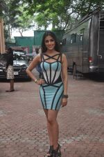 Aarti Chhabria at country club_s new year bash in Mumbai on 26th Sept 2014 (5)_54269f1412a11.JPG