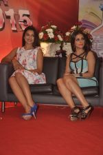 Aarti Chhabria at country club_s new year bash in Mumbai on 26th Sept 2014 (76)_54269f20938f3.JPG