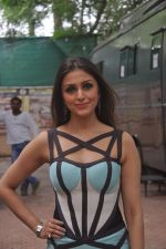 Aarti Chhabria at country club_s new year bash in Mumbai on 26th Sept 2014 (8)_54269f15ca828.JPG