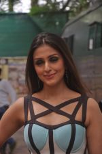 Aarti Chhabria at country club_s new year bash in Mumbai on 26th Sept 2014 (9)_54269f3564825.JPG