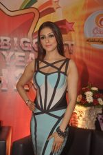 Aarti Chhabria at country club_s new year bash in Mumbai on 26th Sept 2014 (97)_54269f22191aa.JPG