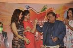 Aarti Chhabria, Gauhar Khan, Sophie Choudry, Daisy Shah at country club_s new year bash in Mumbai on 26th Sept 2014 (85)_54269fab8b887.JPG