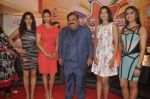 Aarti Chhabria, Gauhar Khan, Sophie Choudry, Daisy Shah at country club_s new year bash in Mumbai on 26th Sept 2014 (83)_54269f24b962e.JPG