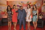 Aarti Chhabria, Gauhar Khan, Sophie Choudry, Daisy Shah at country club_s new year bash in Mumbai on 26th Sept 2014 (94)_54269f25bfb19.JPG