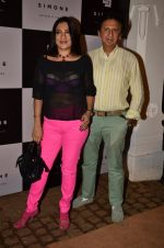 Aarti Surendranath, Kailash Surendranath at Simone store launch in Mumbai on 26th Sept 2014(967)_542694ce2cd05.JPG