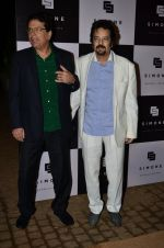 Akbar Khan at Simone store launch in Mumbai on 26th Sept 2014(918)_542694d8b5c1d.JPG