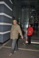 Boney Kapoor at Sanjay Kapoor_s bash for his mom in Mumbai on 26th Sept 2014 (33)_5426a430a176c.JPG