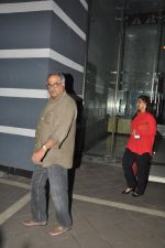 Boney Kapoor at Sanjay Kapoor_s bash for his mom in Mumbai on 26th Sept 2014 (34)_5426a431506f9.JPG