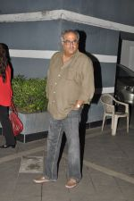 Boney Kapoor at Sanjay Kapoor_s bash for his mom in Mumbai on 26th Sept 2014 (37)_5426a43336f07.JPG