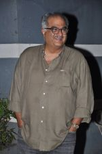 Boney Kapoor at Sanjay Kapoor_s bash for his mom in Mumbai on 26th Sept 2014 (45)_5426a4384b343.JPG