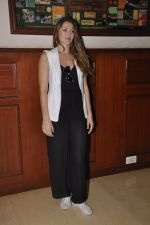 Dina Umarova at Amy Billimoria_s fittings in Mumbai on 26th Sept 2014 (19)_5426a06ad318c.JPG